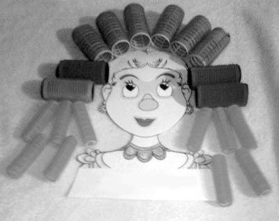 Железнова Елена | Школа парикмахеров | Журнал «Дошкольное образование» № 15/2008