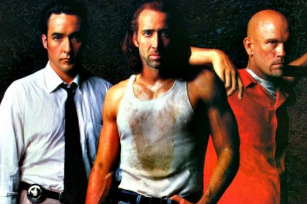 How Con Air Turned Nicolas Cage Into an Action Star - Neatorama