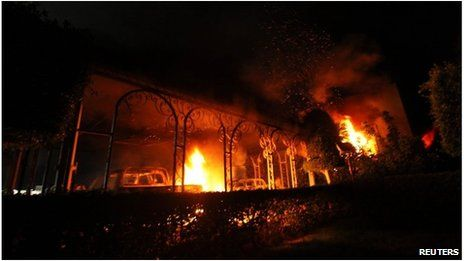 BBC News - US 'charges Ahmed Abu Khattala over Benghazi attack'