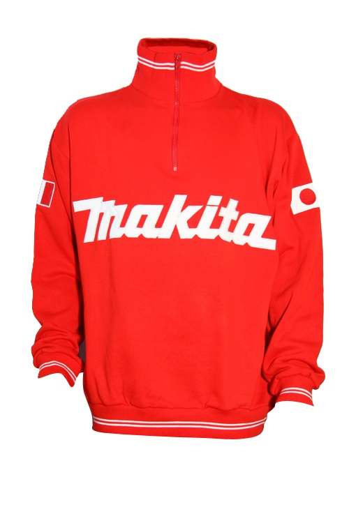Makita red