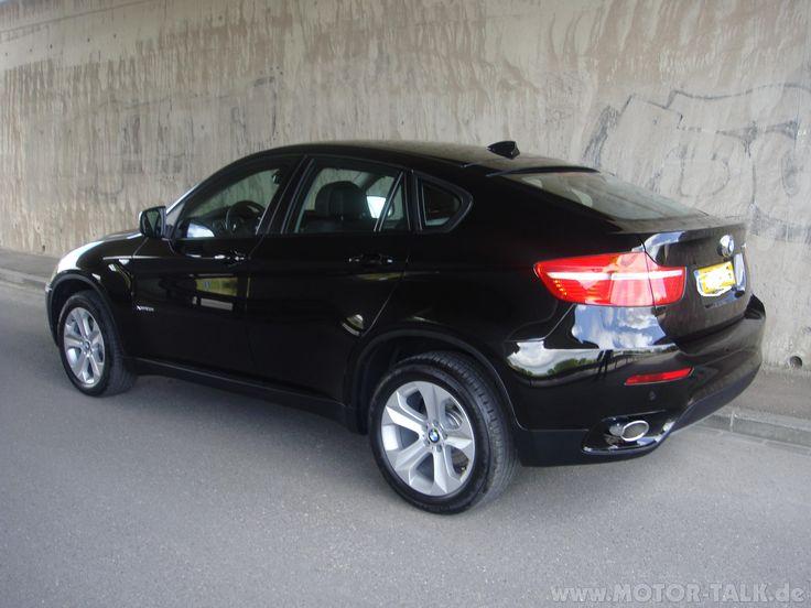 BMW BMW X6  | bmw-x6