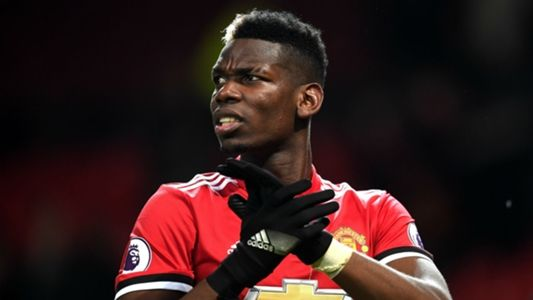 Manchester United team news: Injured Pogba misses Liverpool clash