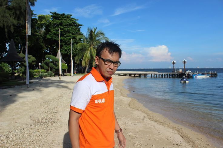 Pulau Ayer Island Resort
