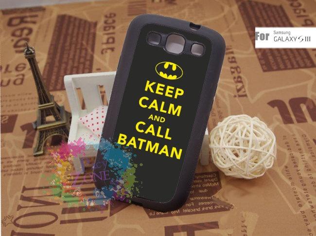 Samsung Galaxy S3 Case Samsung Galaxy S3 Phone Case by PacyZone, $15.99