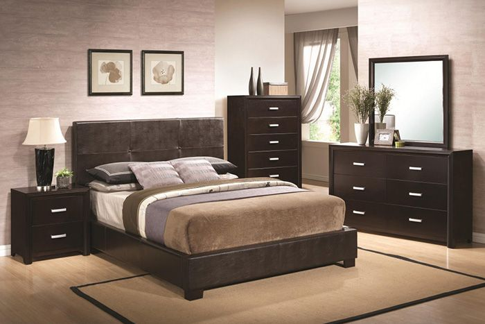 How To Upgrade Your Bedroom Style The Gentlemanual Ikea Bedroom Sets Bedroom Design Bedroom Sets