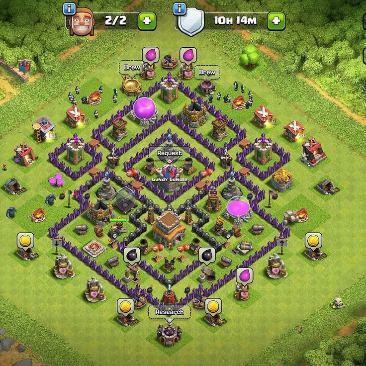 Message me if u want to trade Clash Of Clans accounts also got maxed Town Hall4 to trade.