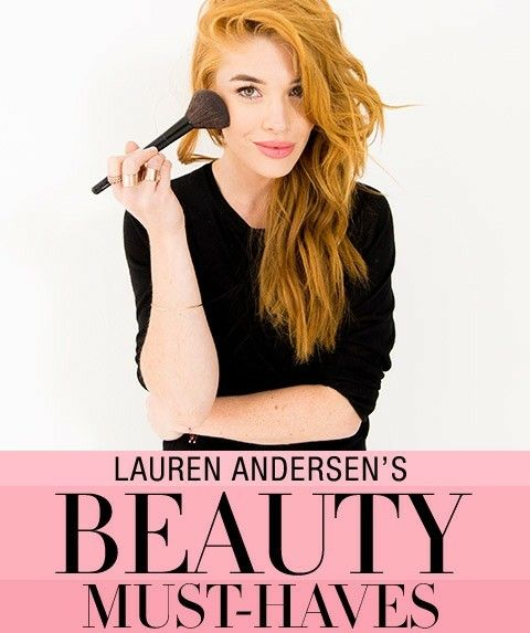 LAUREN ANDERSON  BEAUTY MUST-HAVES | AVON CATALOG 08/2017 At http://cbrenda007.avonrepresentive.com/