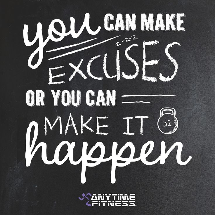 Keep those New Year's resolutions going! #MotivationMonday