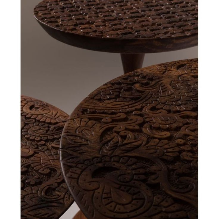 Side bijzettafel maat M - Vintage tafels - Tafels | Zen Lifestyle