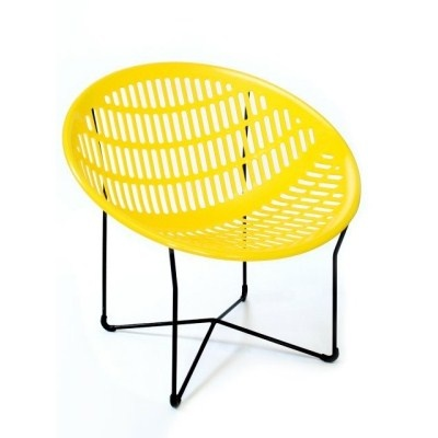 Chaise Solair. Icône du design québécois.