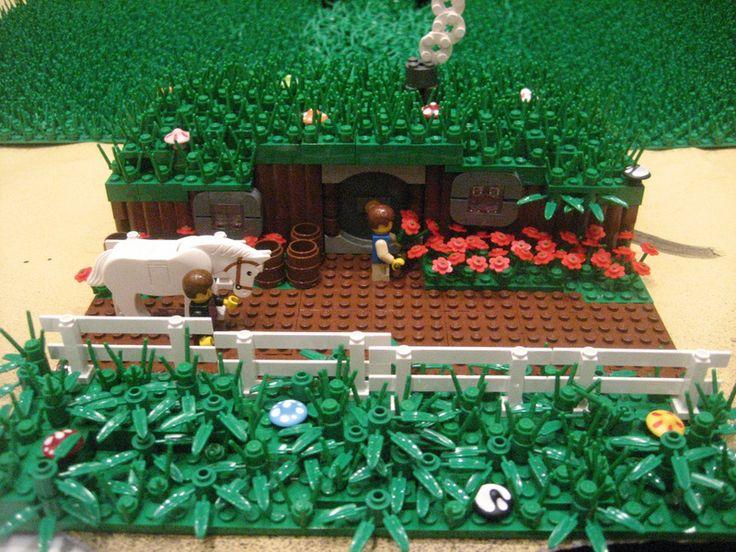Picture 1473 « La Terre du Milieu en Lego !  |   cinemateaser