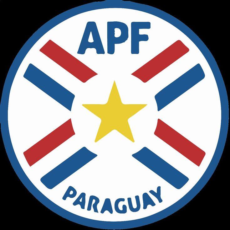 Paraguay crest.