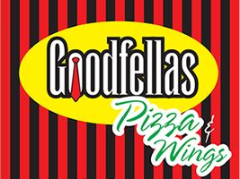 Goodfellas Pizza is a cheesy, good spot to grab a slice just four minutes away from The Regency Suites Hotel in Midtown.