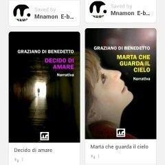 Graziano di Benedetto libri scrittori italiani narrativa Candiolo italiani decido di amare Amazon eros scrittori italiani narrativa Candiolo italiani