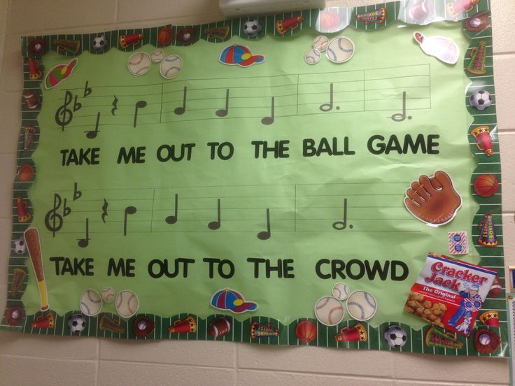 Music Teacher Classroom Decorations ~ Best music bulletin boards images on pinterest