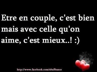 citations d'amour en image - Poème d'amour court et SMS d'amour message