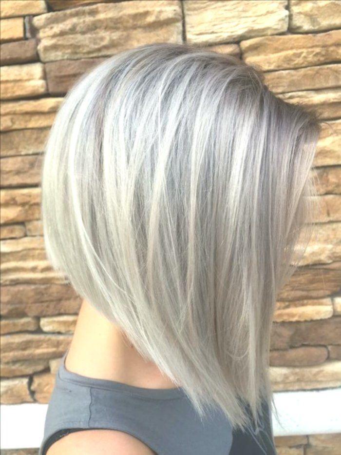 Trendige Frisuren Mderne Haarfarben Und Haarschnitte Haare Bob Bob Frisur Graue Haare Haarschnitt Bob