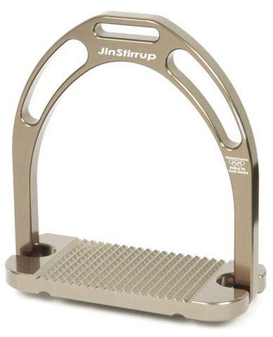 Jin Stirrup - the original – I Sell Tack.com