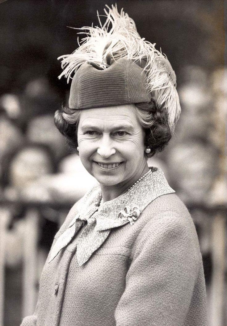 Photos Photos The Hats Of Queen Elizabeth S Monarchy In