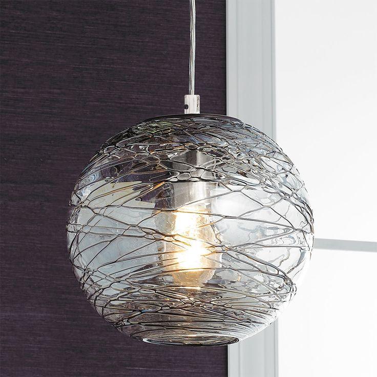 25 best ideas about Globe pendant light on Pinterest