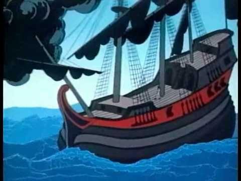 Рассказы старого моряка (сразу все три) 1970 - 1972