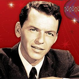 Frank Sinatra Christmas Music
