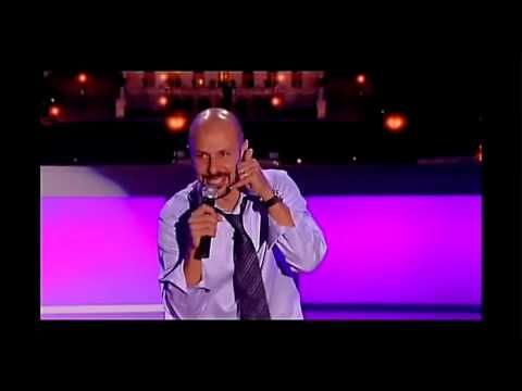 Maz Jobrani - Axis of Evil Comedy Tour - YouTube