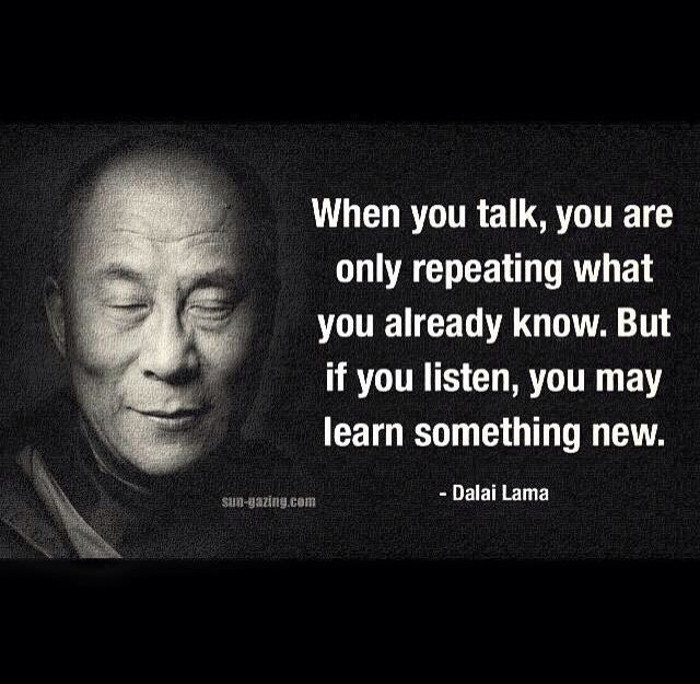Pin by Sonja Manhart on Inspirational Quotes | Dalai lama ...