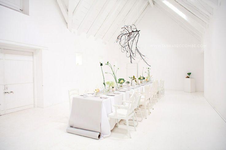Babylonstoren Wedding- White Studio