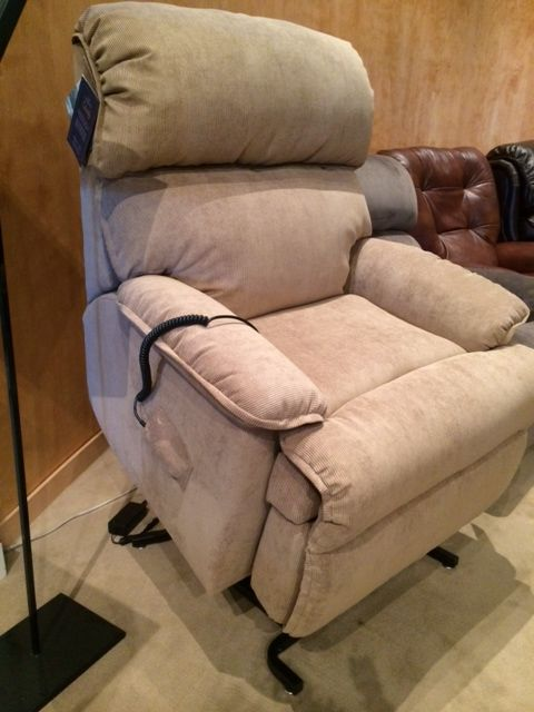 Recliner Lift Chair By Flexsteel   Sofa Designers In San Diego
