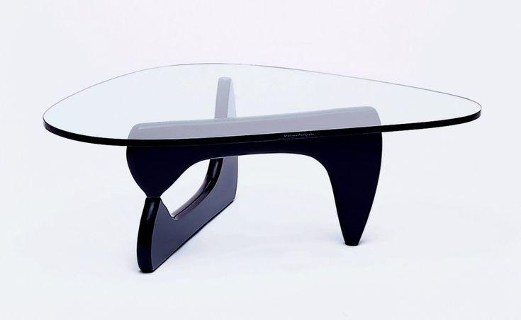 Mesa de café / Isamu Noguchi © Herman Miller