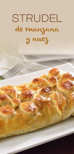 Este postre tradicional te sorprenderá de lo fácil que es realizarlo, el delicioso y agradable sabor de manzana canela, deleitará tus sentidos con su crujiente textura ¿Qué esperas para hacerlo?