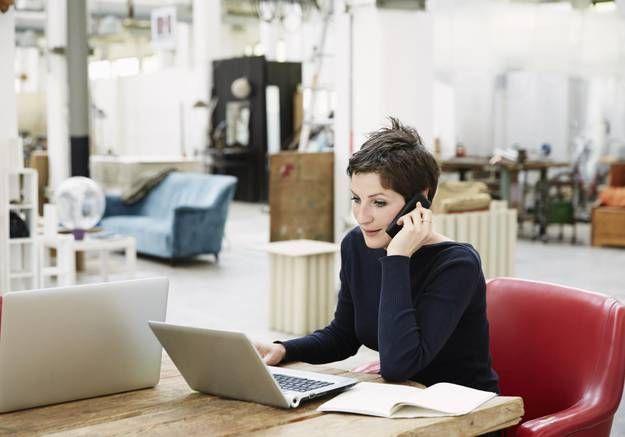 Travail : les 9 innovations qui vont changer votre vie au bureau