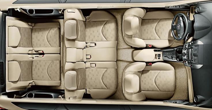 Toyota RAV4 – 2012