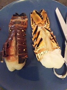 Butter-poached Lobster Tails Recipe to Die For » So Good Blog