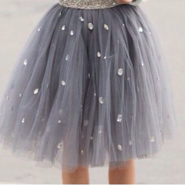 612 Best Tulle Everything Images On Pinterest: 19 Best Images About Tulle Skirt Combinations On Pinterest