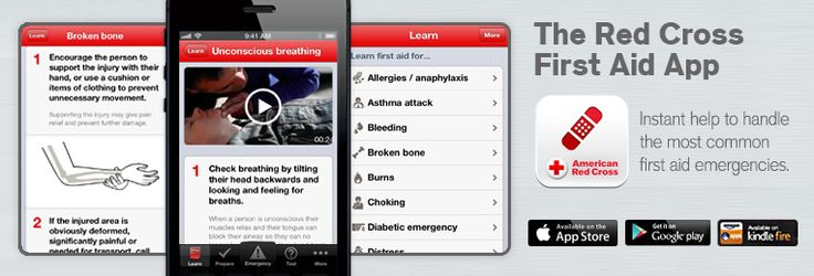All of the Newborn Care Specialists that work with our families are CPR and First Aid Certified. We also recommend that all parents have a minimum of these skills just in case. The Red Cross has a handy app for iPhone and Android that can help before and after you take your certification classes. http://www.redcross.org/mobile-apps/first-aid-app