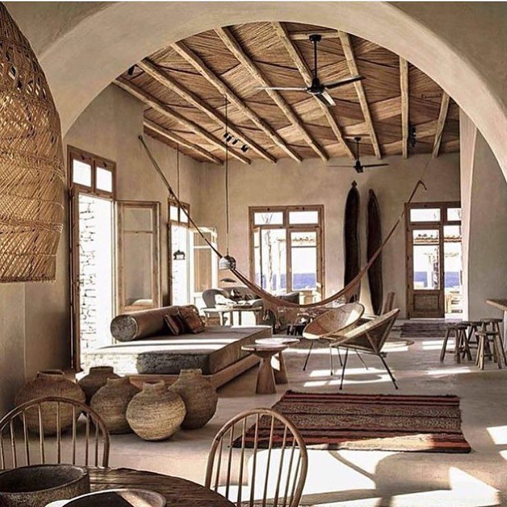 #Interior #Design Inspiration from the #home and #office to #hotel and #restaurants