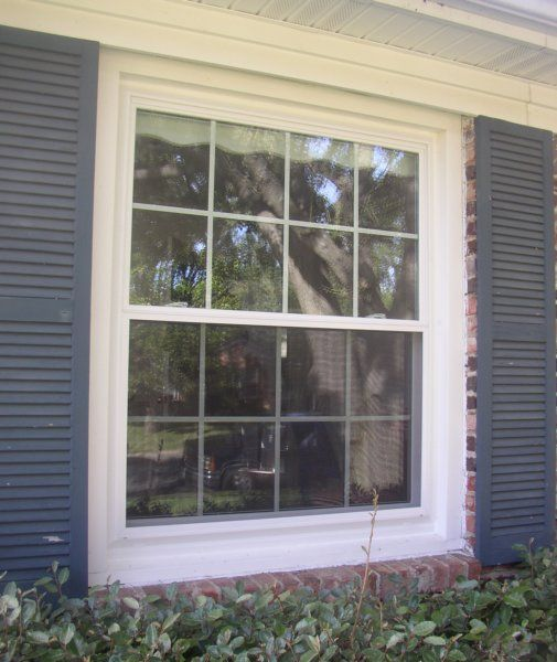Pin by gerald pierce on wide double hung windows pinterest for Wood replacement windows