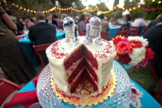 Avem cele mai creative idei pentru nunta ta!: #691