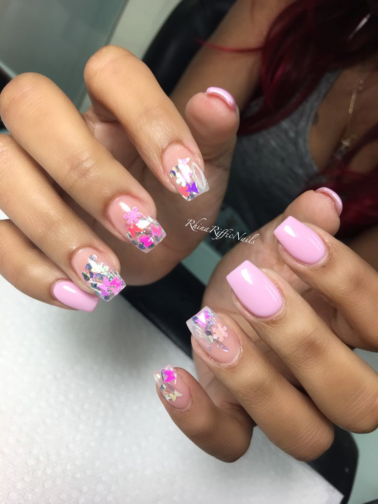 The 25 best encapsulated nails ideas on pinterest acrylic nails encapsulated nails beautiful nail art prinsesfo Gallery