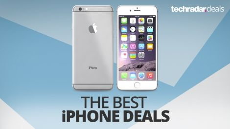 TechRadar Deals: The best iPhone deals in September 2016
