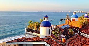 7 hermosas playas baratas en México