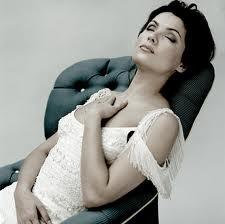 17 best images about anna netrebko on pinterest new york fashion lyrics and deep freeze - Anna netrebko casta diva ...