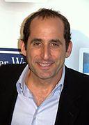 Peter Jacobson at the 2009 Tribeca Film Festival - Colony (série télévisée) — Wikipédia