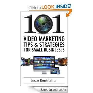 101 Video Marketing Tips and Strategies for Small Businesses @lasseweb20 http://www.tuberads.com