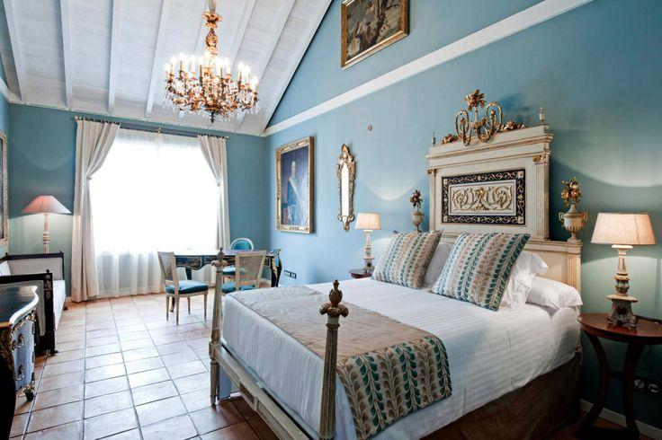 Hotel Hacienda De Abajo, Tazacorte, La Palma