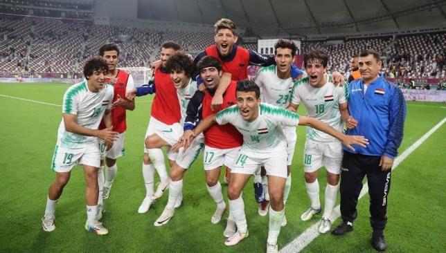 تشكيلة منتخب العراق في مباراة اليوم مع الإمارات 29 – 11 – 2019: موقع سبورت  360 – استقر السلوفيني سريتشكو كاتانيتش، المدير الفني لمنت… | Soccer field,  Soccer, Sports