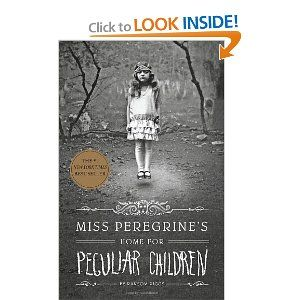 Miss Peregrine's Home for Peculiar Children: Ransom Riggs: 9781594746031: Amazon.com: Books