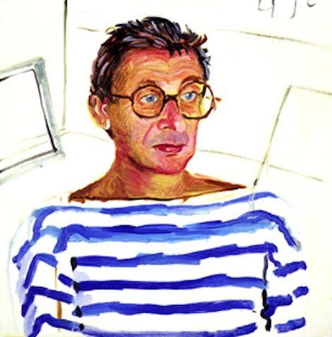 David Hockney, Kasim on ArtStack #david-hockney #art